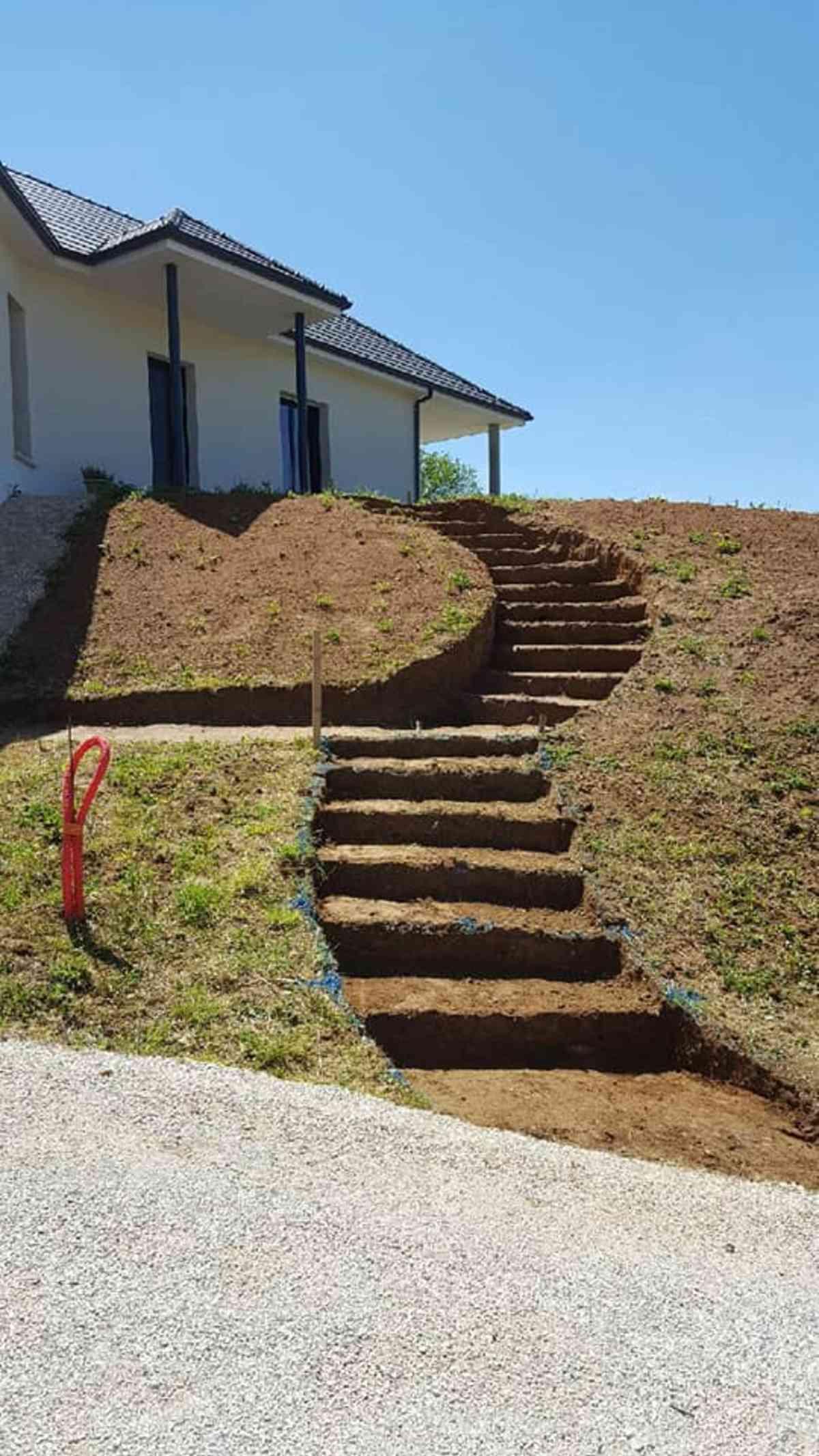 Santa Fe Paysage 01| Photos de nos réalisations près de Brive-la-Gaillarde