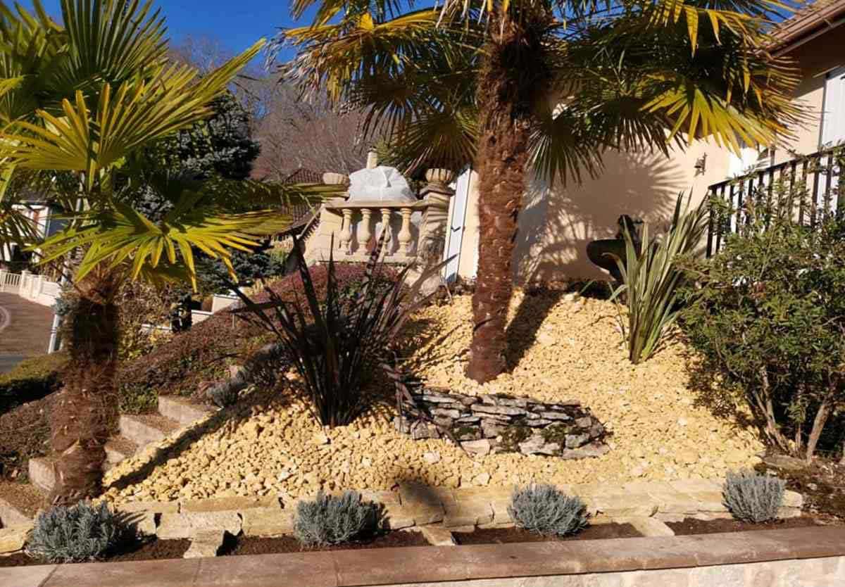 Santa Fe Paysage 20| Photos de nos réalisations près de Brive-la-Gaillarde