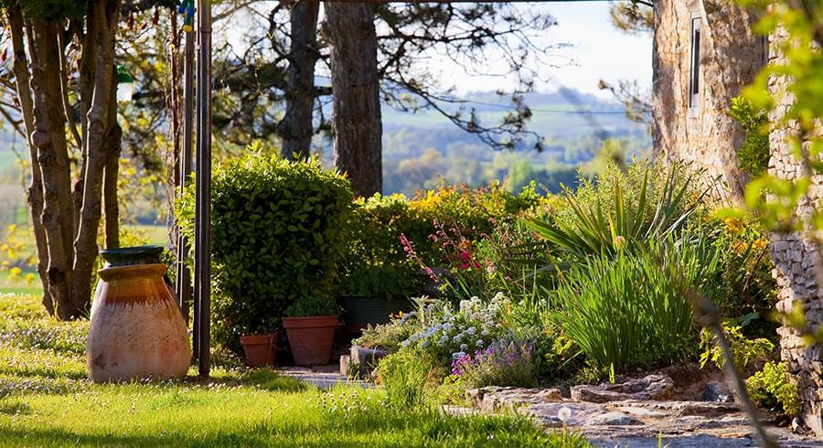 Santa Fe Paysage | Aménagement paysager autour de Tulle : concevoir un jardin de A à Z, d'après vos envies